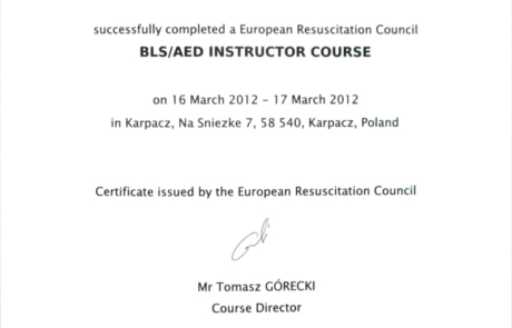 bls-aed-instructor